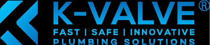 K-VALVE | FAST | SAFE | INNOVATIVE